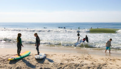 Flying Point Surf School